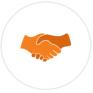 Handshake icon 2.2